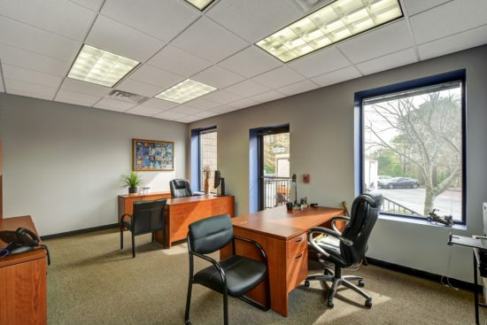 private executive offices